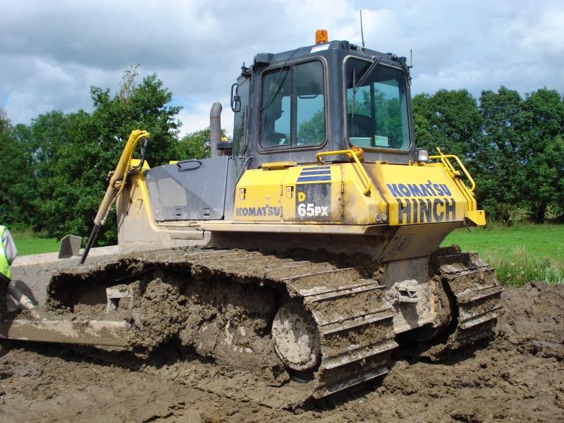bulldozer-hire